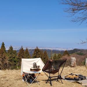 3月7日(土) デイキャンプ ~ 道上パノラマ公園 ~