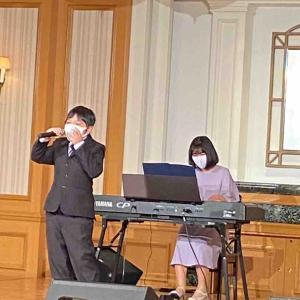 ゴスペルコンテスト関東予選