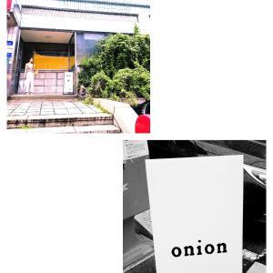 夏休みのソウル: Cafe onion2号店