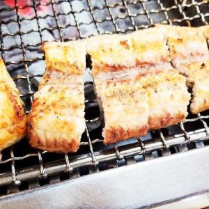 夏休みのソウル: 大好きなうなぎを食べる