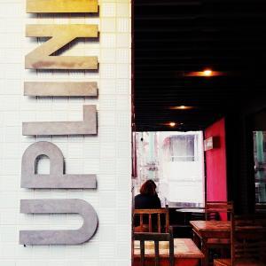 韓国映画「EXIT」を見に行きました@UPLINK渋谷