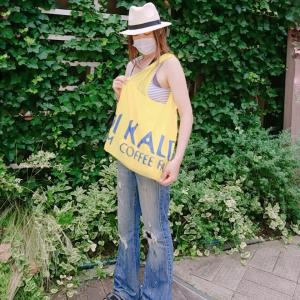 Eco Bag by KALDI