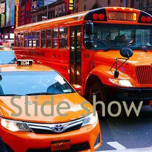 世界一周の旅を振り返って / ニューヨークをスライドショー