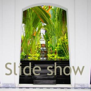世界一周の旅を振り返って / バンコクをスライドショー