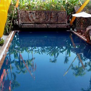 2012 Angkor Wat① 世界遺産アンコールワットの麓町・シェムリアップへGo!