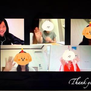 【大盛り上がり♡】5月6月のZoom勉強会、みんな最高でした〜!(涙)