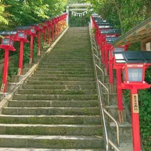千葉県・遠見岬神社の神様からのメッセージ