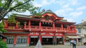 千葉神社の神様が語る「幸せについて」