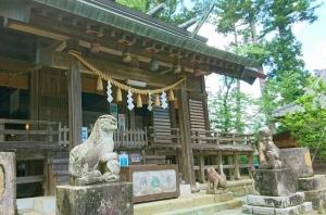 千葉県・橘樹(たちばな)神社の神様からのメッセージ