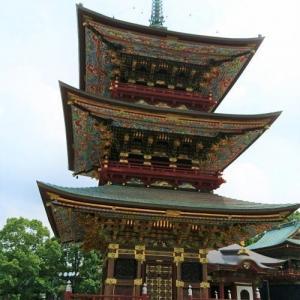 成田山新勝寺の仏様からのメッセージ・3