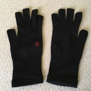 【温活】シルク手袋、冷えとり靴下追加
