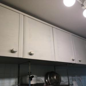 【キッチン改造】パントリーを作る