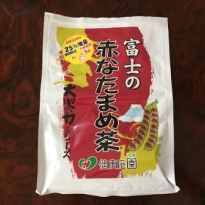 健康茶コレクションと胃腸炎?