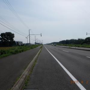 2017.7.26~8.5北海道ツーリング⑨