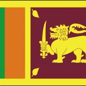 スリランカについて。