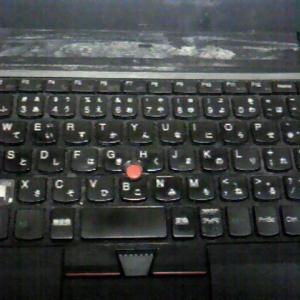 My PC is broken.