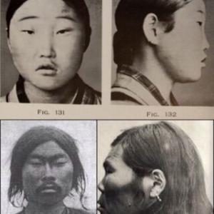 【閲覧注意】整形が無かったころの韓国人女性、マジキチすぎる