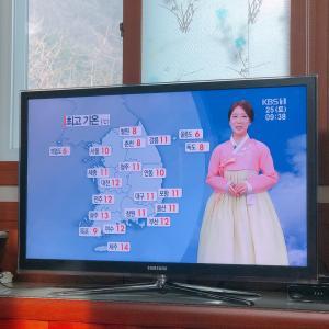 韓国って親子3世代○○が違うんです♪