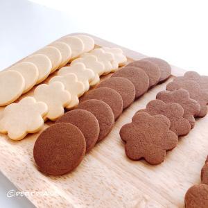 デコボコしないクッキーの作り方が分かった!【レッスンレポ♪】