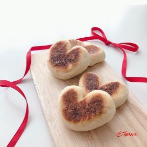 【募集中】スイートなパン作りとECO体験!2月コラボイベントのご案内