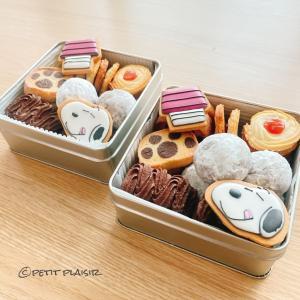 【期間限定募集中】人気キャラがクッキーに!JSAスヌーピー公式レッスン♪