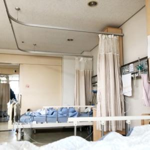 ほのぼのでちょっと衝撃?!な韓国入院システム♪