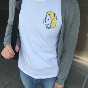 AliceTシャツ