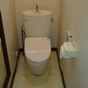 トイレのリフォームご相談を受けました