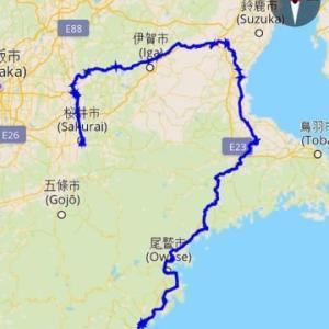 【18青春18西日本08】4/4(水)桜井へ18輪行そして大宴会