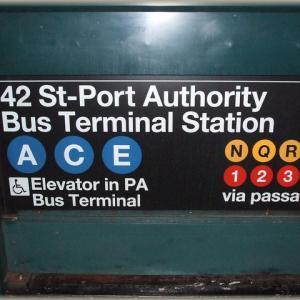 ⑥マンハッタンが大迷路に見えた入学当日~NYに単身シニア短期留学した時のおもひで