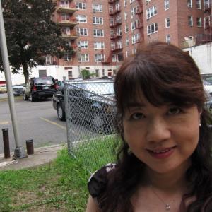 ⑯40年前に住んでいたアパートへ記憶を頼りに行ってみた!~NYに単身シニア短期した時のおもひで