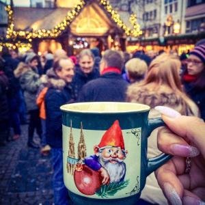 今年はお家クリスマスマーケットかな⁈