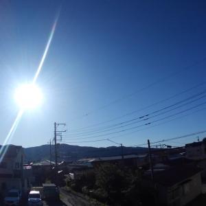 富士山と箱根山と☆御殿場の日々☆