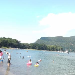 夏休み~西伊豆戸田を旅しました♪