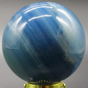【新着!】極上ブルー!最高品質レムリア・アクアティンカルサイト73mm丸玉