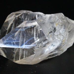 【新着!】超透明!高波動ウラル産レムリアン・レコードキーパー水晶
