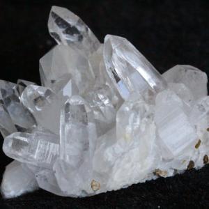 【新着!】極上秘蔵品!高千穂産天岩戸水晶クラスター