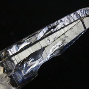 【新着!】極上ギラギラ!超透明!最高波動センティエントプラズマクリスタル22.4g