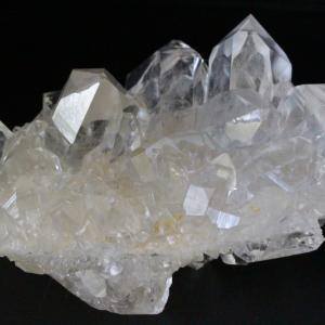 【決算大セール!】ヒマラヤ水晶クラスター、ガネーシュヒマール産水晶などを追加しました。