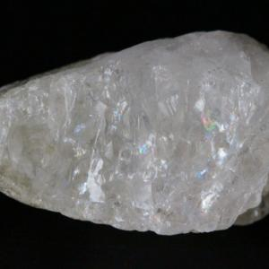 【新着】極上秘蔵品61ct!まるごとキラキラフェナカイト!超高波動ロシア産フェナカイト原石
