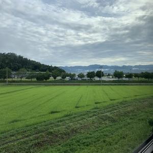 『深遊探訪』TRAIN SUITE  四季島の旅♪ 喜多方駅〜会津若松駅編