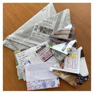 レジ袋有料化で始めたこと