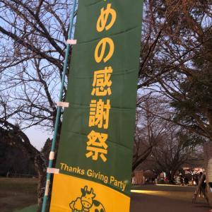 成田ゆめ牧場のイルミネーション☆2019