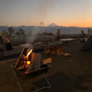 ほったらかしキャンプ場-2