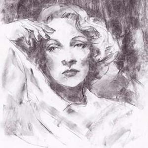 マレーネ・デートリッヒ  『嘆きの天使』って ご存じですか