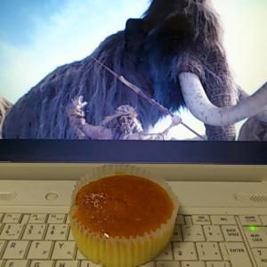 借金あるのにチーズケーキ食べながら映画を見た