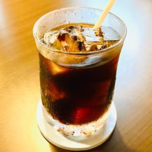 今日も美味しいアイスコーヒーを ご用意しています。
