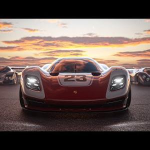 Gran Turismo 7が2022年3月4日に販売開始