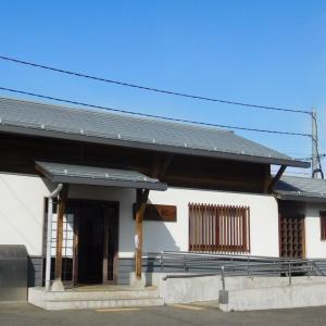 奥羽本線 庭坂駅~坂に挑む