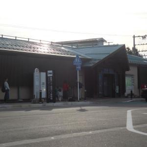 磐越西線 猪苗代駅~磐梯山の玄関口